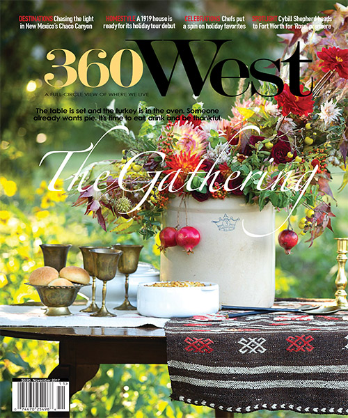 The Chaco Effect | 360 West Magazine November 2017