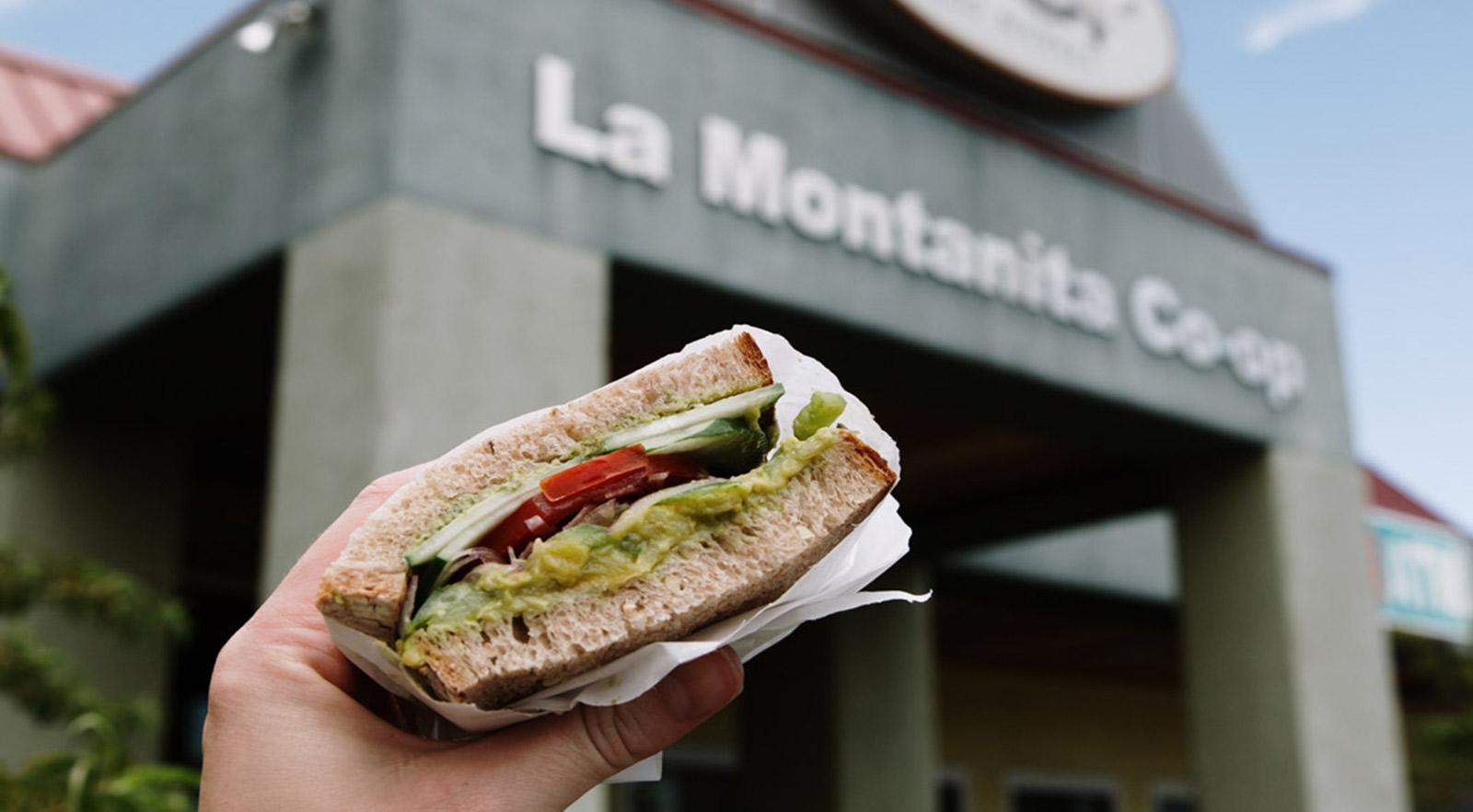 La Montanita Co-op