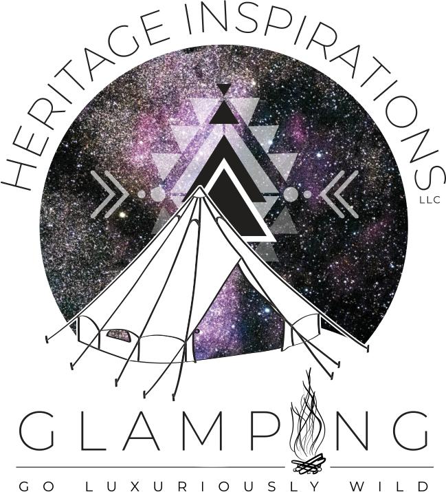 HERITAGE INSPIRATIONS LLC GLAMPING