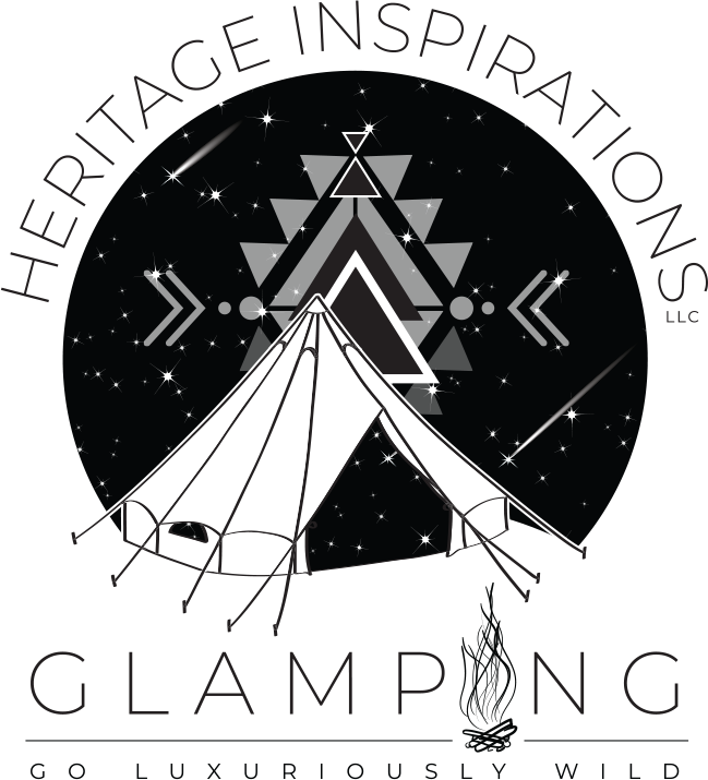 HERITAGE INSPIRATIONS LLC GLAMPING